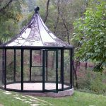 GreenHouse Oranzerie Pagode 007 150x150 Pagode