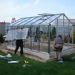1015 150x150 Szklarnia ogrodowa w Wieluniu