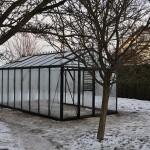1020 150x150 Szklarnia ogrodowa w Kałdusie