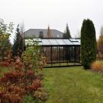 1411 150x150 Szklarnia ogrodowa w Chybach