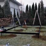 155 150x150 Szklarnia ogrodowa w Chybach