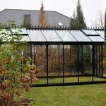 156 150x150 Szklarnia ogrodowa w Chybach