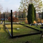 231 150x150 Szklarnia ogrodowa w Chybach