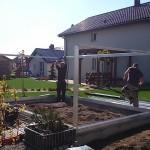 235 150x150 Szklarnia ogrodowa w Wieluniu