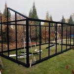 329 150x150 Szklarnia ogrodowa w Chybach