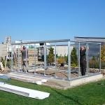 333 150x150 Szklarnia ogrodowa w Wieluniu