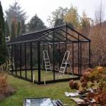 417 150x150 Szklarnia ogrodowa w Chybach