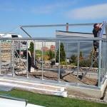 421 150x150 Szklarnia ogrodowa w Wieluniu