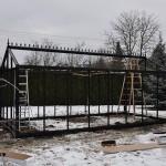 428 150x150 Szklarnia ogrodowa w Kałdusie