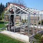 519 150x150 Szklarnia ogrodowa w Wieluniu