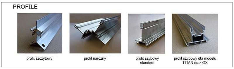 profileelite27 iGRO Cold Frame / Cold Frame