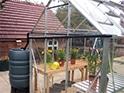 systemrurspustowychm Gromadzenie wody deszczowej