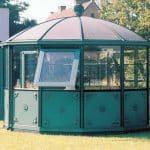 GreenHouse Oranzerie Carrousel Type B 041 150x150 Orangerie Carrousel typ B