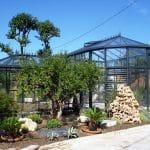 GreenHouse Oranzerie Professional 010 150x150 Orangerie Professional