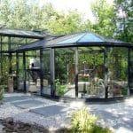 GreenHouse Oranzerie Professional 014 150x150 Orangerie Professional