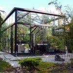 GreenHouse Oranzerie Professional 015 150x150 Orangerie Professional