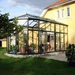 GreenHouse Oranzerie Professional 016 150x150 Orangerie Professional