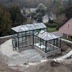 GreenHouse Oranzerie Professional 017 150x150 Orangerie Professional