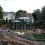 GreenHouse Oranzerie Professional 023 150x150 Orangerie Professional