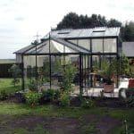 GreenHouse Oranzerie Professional 024 150x150 Orangerie Professional