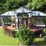 GreenHouse Oranzerie Professional 025 150x150 Orangerie Professional