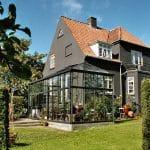 GreenHouse Oranzerie Professional 031 150x150 Orangerie Professional