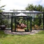 GreenHouse Oranzerie Professional 033 150x150 Orangerie Professional