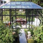 GreenHouse Oranzerie Professional 034 150x150 Orangerie Professional