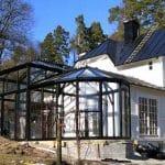 GreenHouse Oranzerie Professional 035 150x150 Orangerie Professional