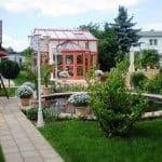 GreenHouse Oranzerie Professional 038 150x150 Orangerie Professional