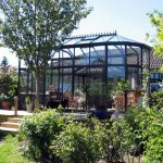 GreenHouse Oranzerie Professional 041 150x150 Orangerie Professional