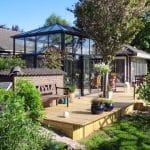GreenHouse Oranzerie Professional 042 150x150 Orangerie Professional