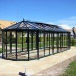 GreenHouse Oranzerie Professional 045 150x150 Orangerie Professional
