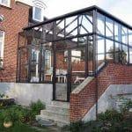 GreenHouse Oranzerie Professional 046 150x150 Orangerie Professional