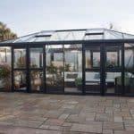 GreenHouse Oranzerie Professional 049 150x150 Orangerie Professional