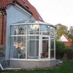 GreenHouse Oranzerie Professional 050 150x150 Orangerie Professional