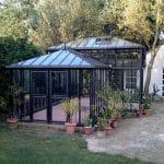 GreenHouse Oranzerie Professional 052 150x150 Orangerie Professional