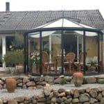 GreenHouse Oranzerie Professional 053 150x150 Orangerie Professional
