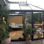 GreenHouse Oranzerie Professional 054 150x150 Orangerie Professional