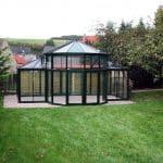 GreenHouse Oranzerie Professional 055 150x150 Orangerie Professional