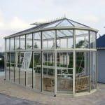 GreenHouse Oranzerie Professional 056 150x150 Orangerie Professional