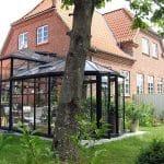 GreenHouse Oranzerie Professional 057 150x150 Orangerie Professional
