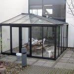 GreenHouse Oranzerie Professional 058 150x150 Orangerie Professional
