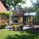 GreenHouse Oranzerie Professional 059 150x150 Orangerie Professional