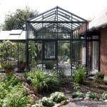 GreenHouse Oranzerie Professional 060 150x150 Orangerie Professional