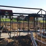 1 150x150 Szklarnia ogrodowa w Słubicach