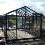 10 150x150 Szklarnia ogrodowa w Słubicach