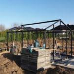 2 150x150 Szklarnia ogrodowa w Słubicach