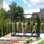 20160418 122536 150x150 Szklarnia ogrodowa w Wilkanowie