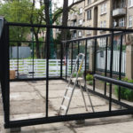 20160516 160127 150x150 Szklarnia ogrodowa w Poznaniu